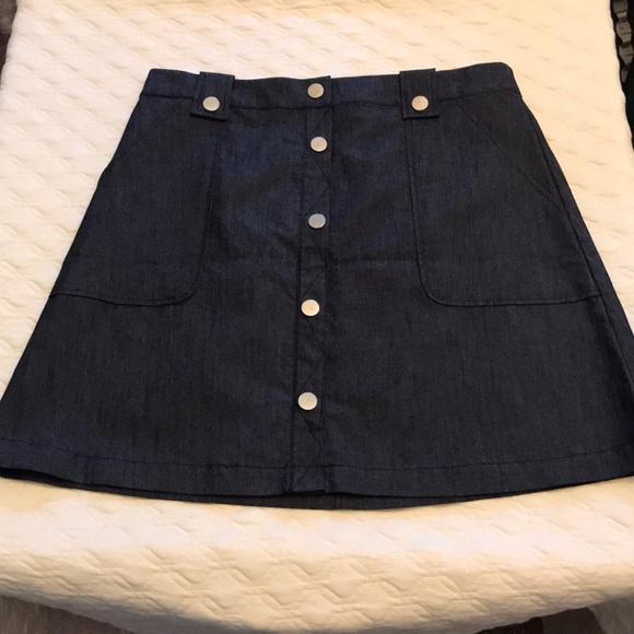 New York & Company Dresses & Skirts - NWOT- New York &Co mini skirt